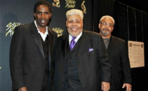 [VIDEO] Gospel News: The Rance Allen Group Has A Big Announcement